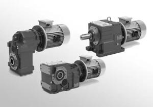 IRON铸铁系列减速机