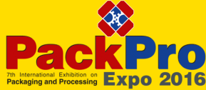Pack Pro 2016 in Chennai