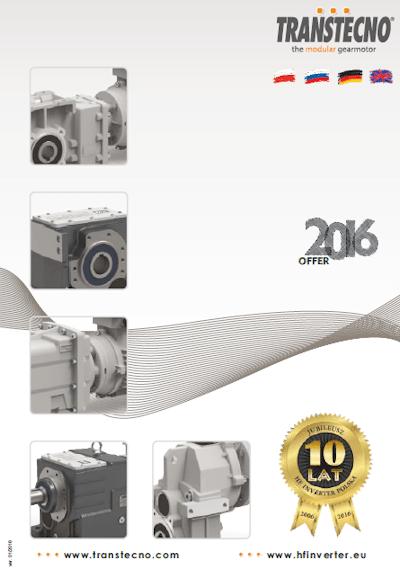 Il catalogo di HF Polska