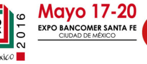 Expo Pack 2016 in Mexico City
