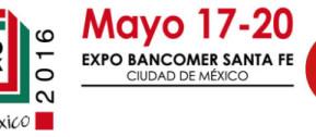 Expo Pack 2016 en Ciudad de México