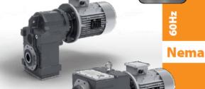 Iron NEMA 60 Hz voor de Amerikaanse markt