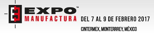 Expmanufactura 2017 en Monterrey