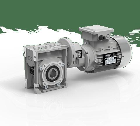 CMP蜗轮蜗杆减速电机样本