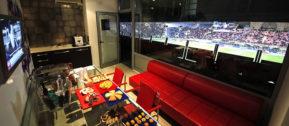 Bologna Stadium