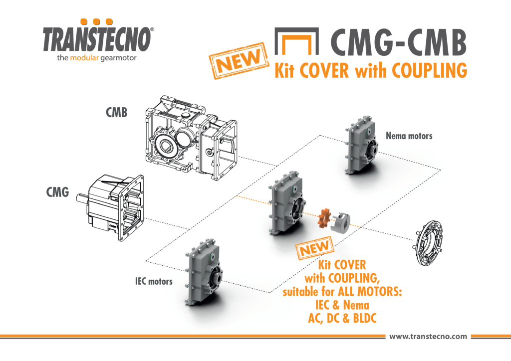 kit cover coupling